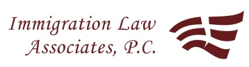 Immigration Law Assoc Logo