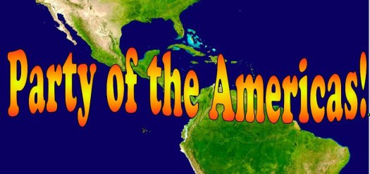 Party of the Americas
