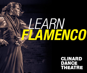 Learn Flamenco with Wendy Clinard