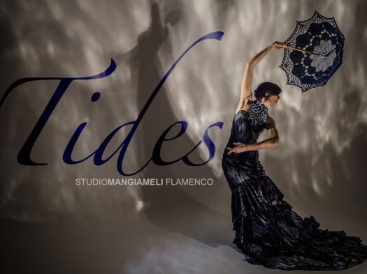 Tides Show Studio Mangiameli
